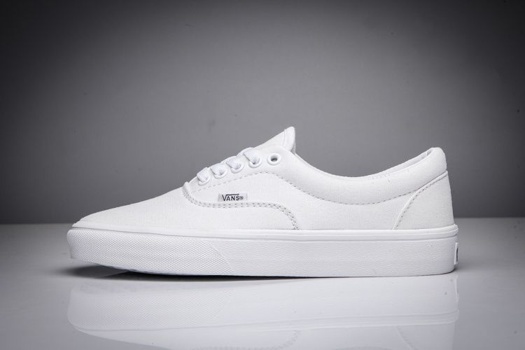 771bd7de11 Day cat with the paragraph  classic Vans   Van Sri Lanka   couple casual shoes  canvas shoes Era tie all white models A09 yards 35-44  38199406  -  60.00  ...