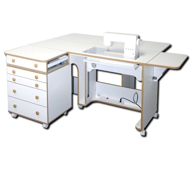 Horn of America Collection - Sewing Cabinets and Furniture by Horn ... : sewing machine cabinets for quilting - Adamdwight.com
