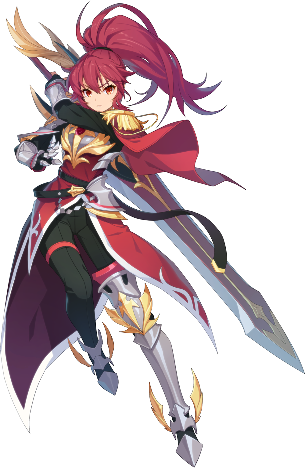 Elesis/Grand Chase Dimensional Chaser Grand Chase Wiki