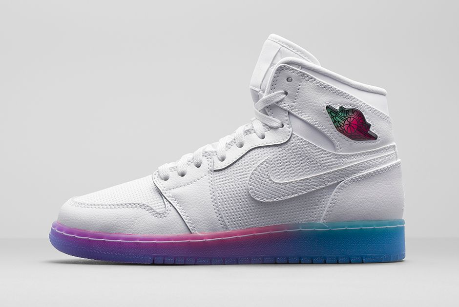 Air Jordan Retro Girls - Spring 2015 Collection - Page 5 of 6 -  SneakerNews.com