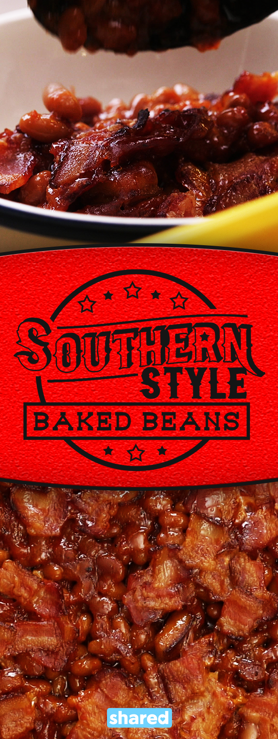 Photo of Southern Style Baked Beans