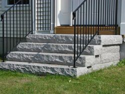 Best Prefabricated Porch Steps Architecture Design Garden S Porch Steps Concrete Steps Concrete 400 x 300