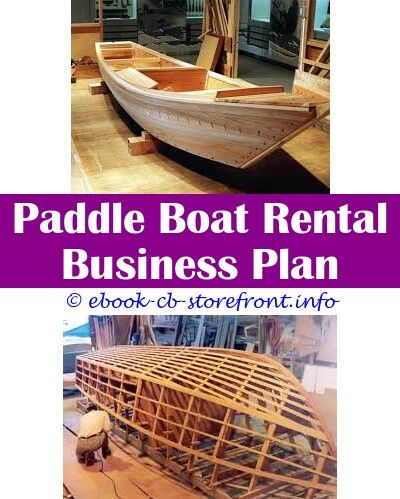 How To Build A 16 Foot Wooden Boat – Diy Rc Boat Plan