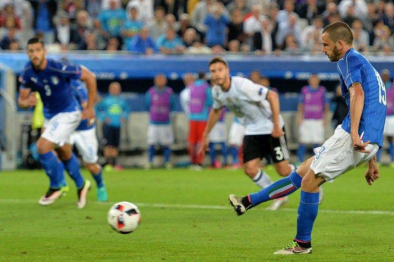 Germania - Italia, le foto più belle - Sportmediaset - Foto 74