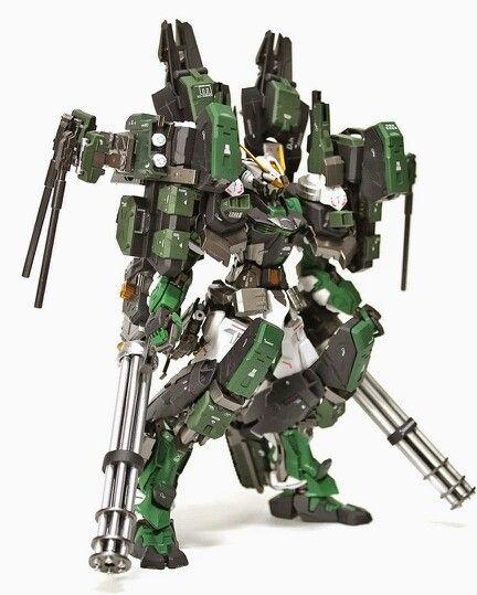 Green frame Astray custom