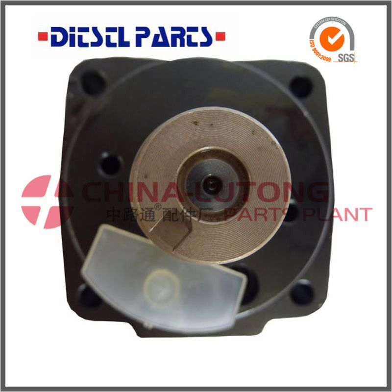 inline fuel injection pump system 096400-1451 4/12R pump rotor