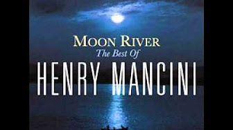 moon river henry mancini original - # 13.