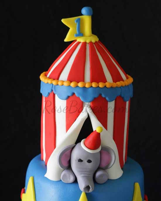 how to make circus tent cake instructions - Google Search & how to make circus tent cake instructions - Google Search | Cakes ...