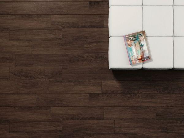 Marca Corona Easywood Wenge 15x60cm Floor Tile Pinterest
