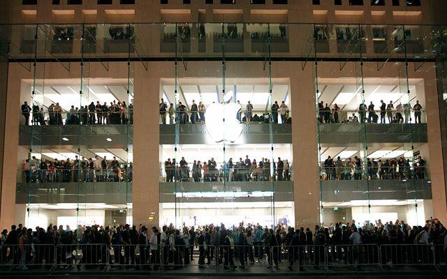 6a2f191c8409519d6d305821d6881275 - How Hard Is It To Get A Job At Apple Retail
