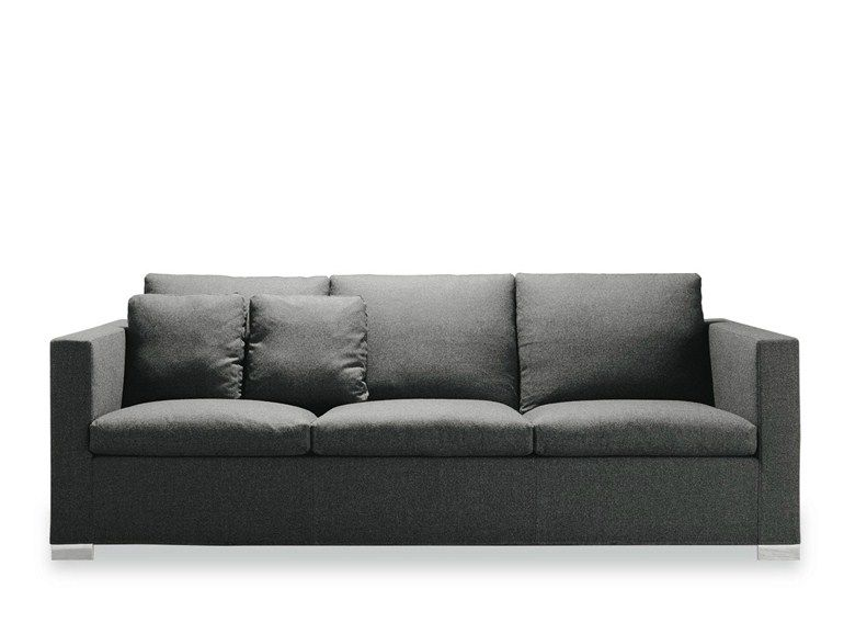 Sofa DEEP SUITCASE by Minotti design Rodolfo Dordoni   Presidential ...