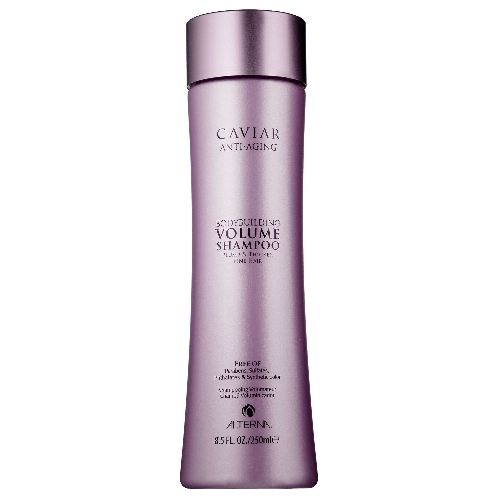 CAVIAR AntiAging® Multiplying Volume Shampoo Anti aging