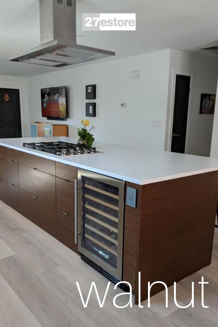 Walnut Wood Kitchen Cabinets Doors In 2020 Wood Cabinet Doors Kitchen Cabinet Doors Cabinet Doors