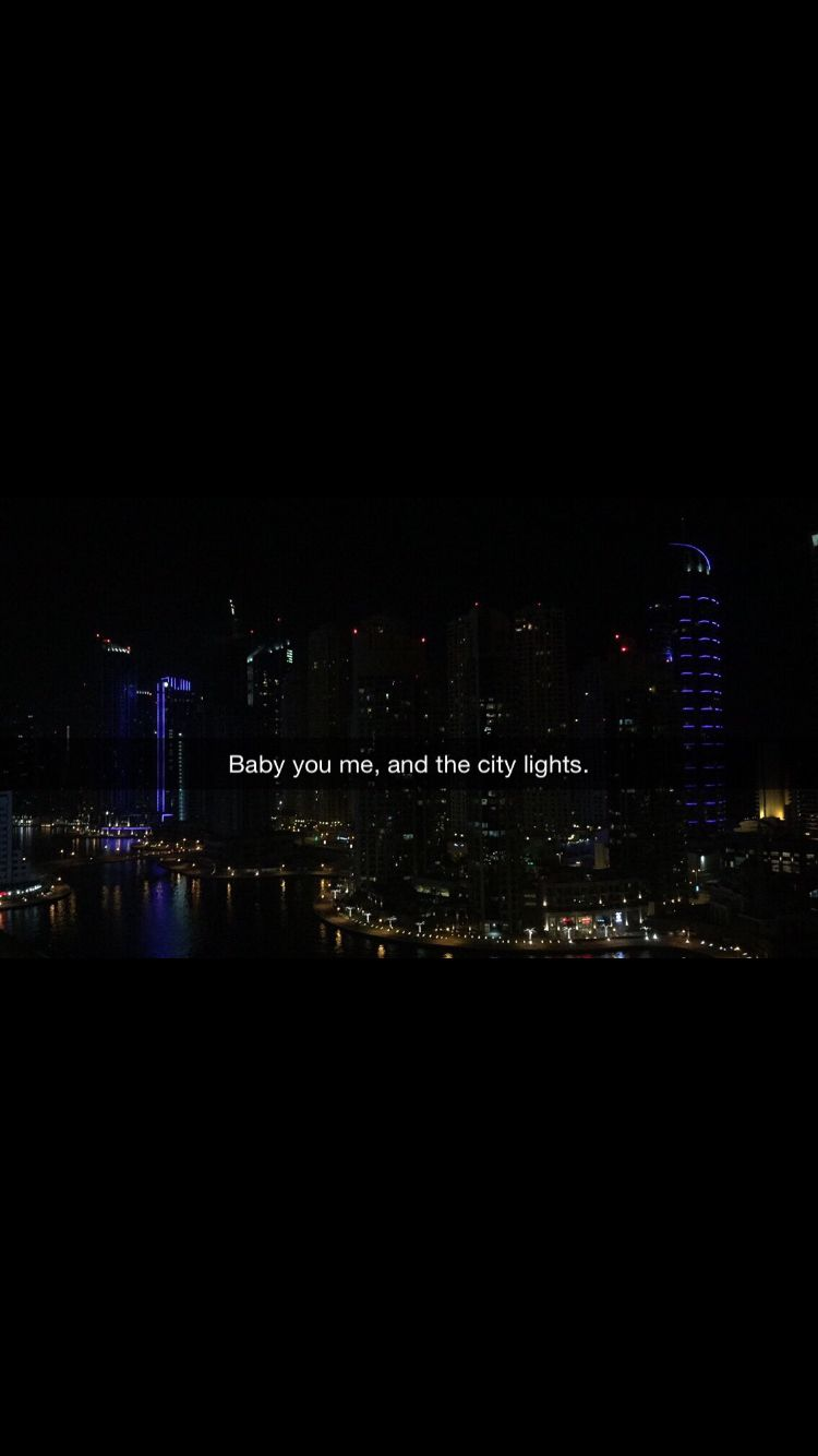 This View 3 City Quotes Wallpaper Quotes Quote Aesthetic