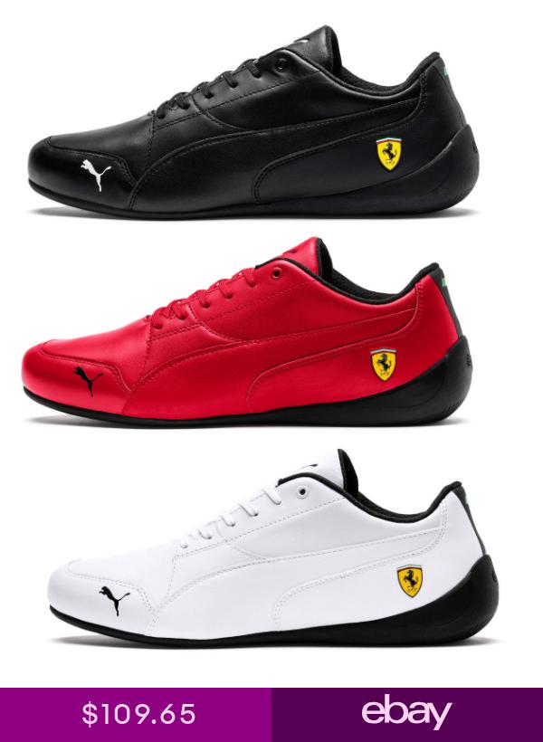 PUMA Ferrari SF Drift Cat 7 Mens Race