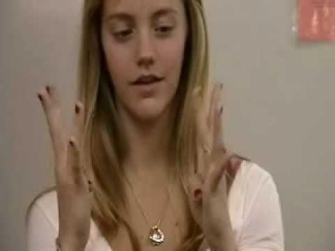 brain break: finger aerobics