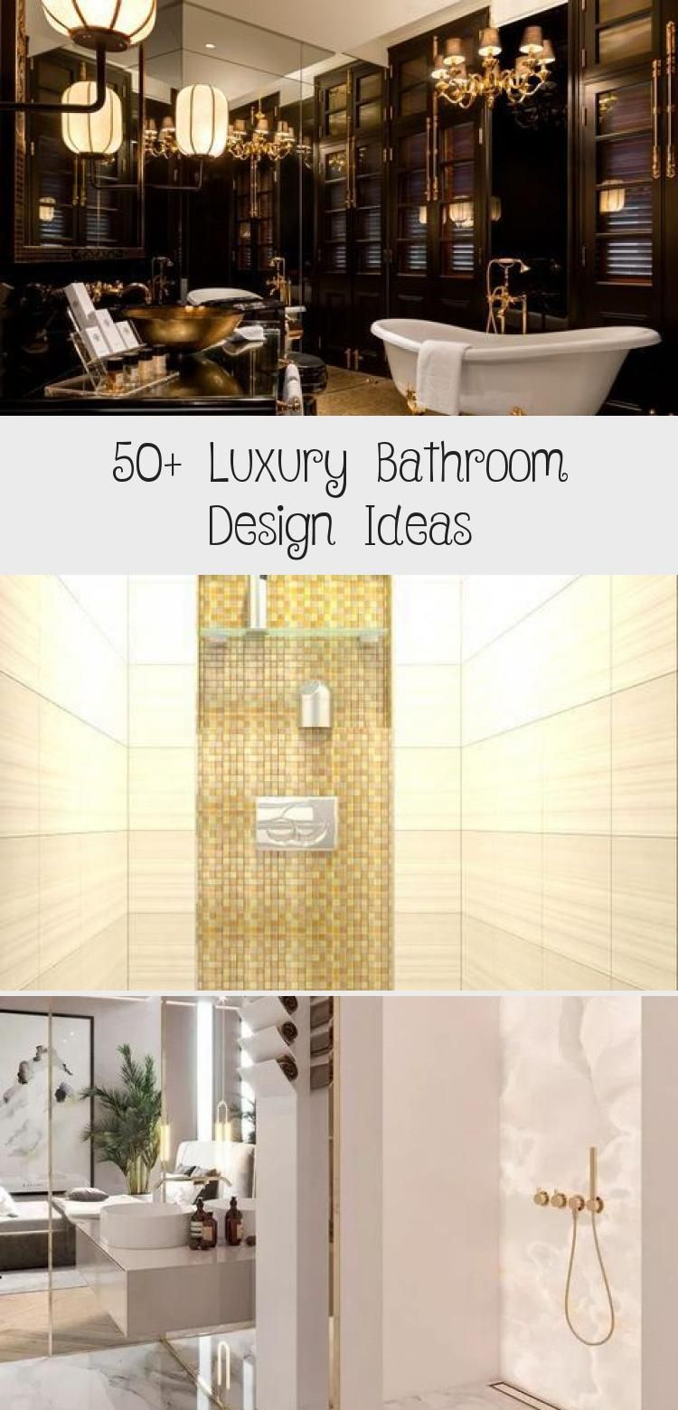 Coming Home To A Luxurious Bathroom Can Take Most Of Your Stress Away Whether You Re Looking To Renovat In 2020 Luxury Bathroom Bathroom Design Bathroom Design Luxury