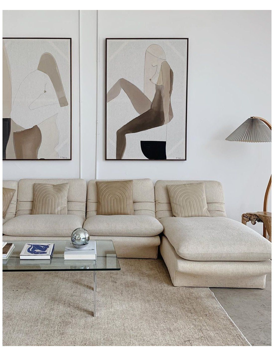 Amazing Ambiances By Top Interior Designers Discover All The Design News On Our Blog Interieurdesig 115 In 2020 Home Decor Minimalism Interior Living Room Decor