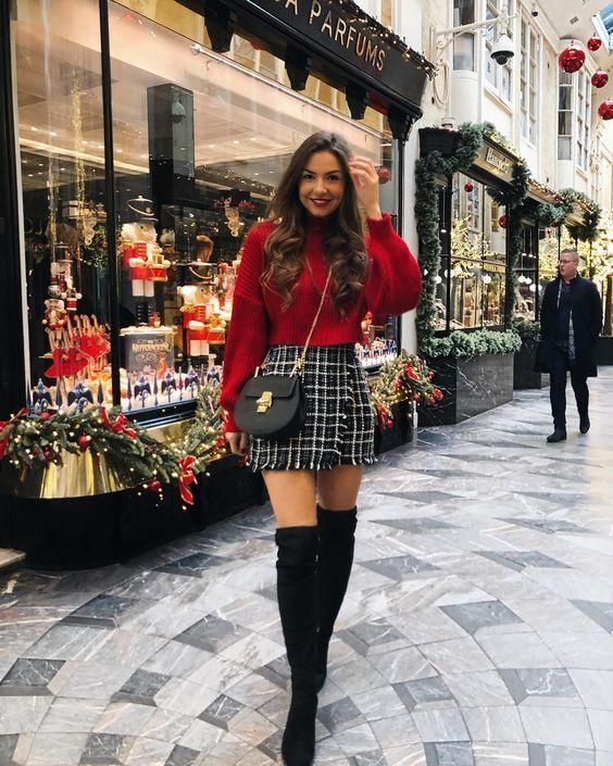 102 winter outfits for everyone - Alexa Fashion Idea