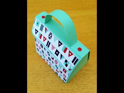 Maritime Handbag