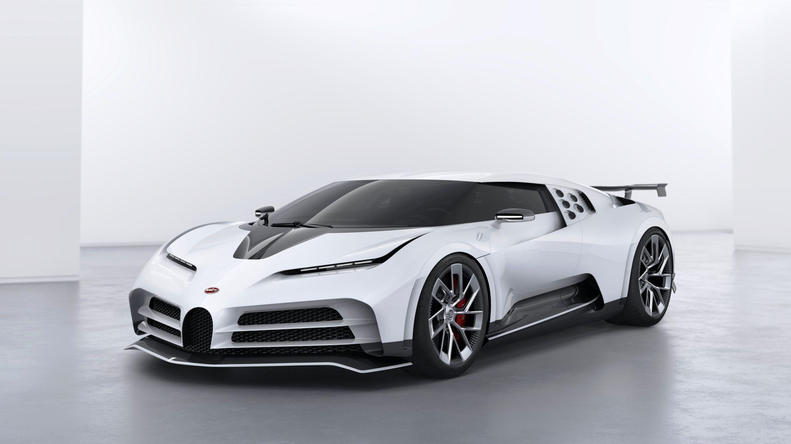 2560x1440 Bugatti Centodieci Sports Car 2019 Wallpaper Super