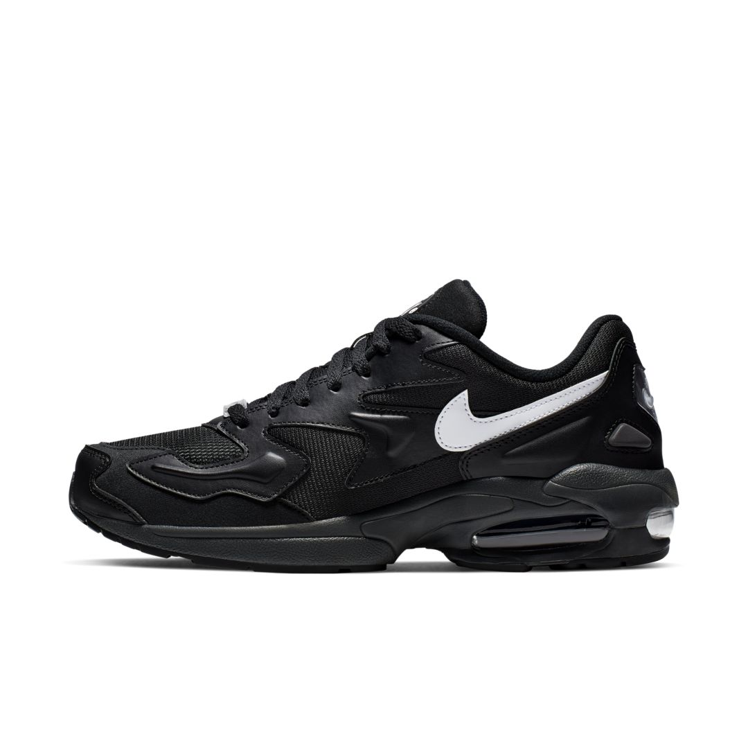 Air Max2 Light Men's Shoe | Best looking shoes, Nike air, Nike