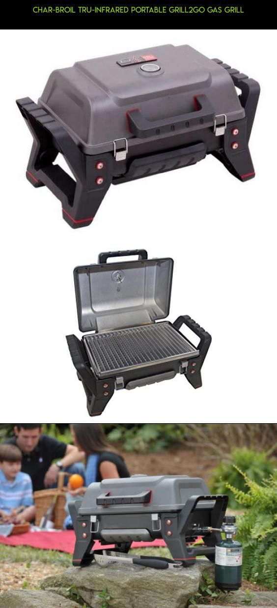 Char Broil Tru Infrared Portable Grill2go Gas Grill Kit Racing Plans