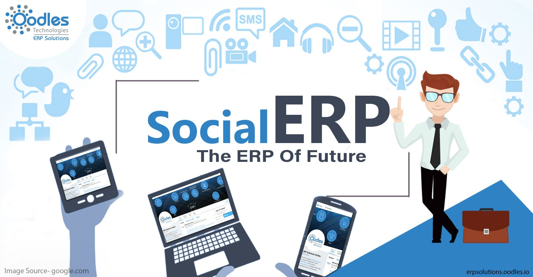 Everything You Need To Know About Two-Tier | ERPsolutions