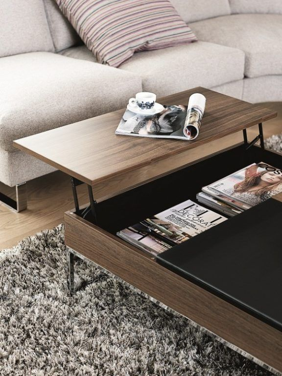 Ausgefallener Couchtisch Fr Dein Wohnzimmer Von BoConcept Ideen Frs Wohnzimmereinrichtung Livingroom