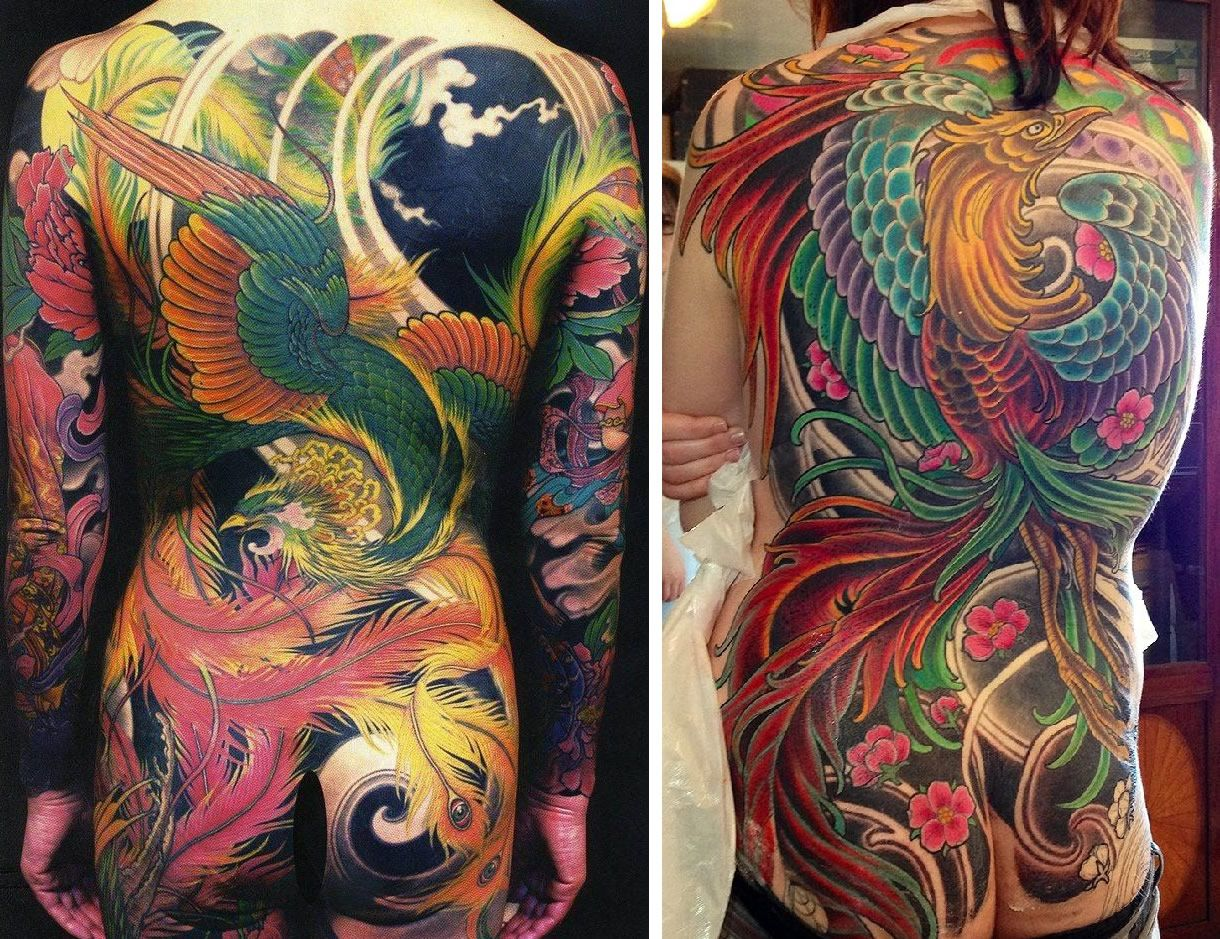 16 Fascinating Yakuza Tattoos And Their Hidden Symbolic Meaning In 2020 Japanese Tattoo Women Japanese Tattoo Tattoos