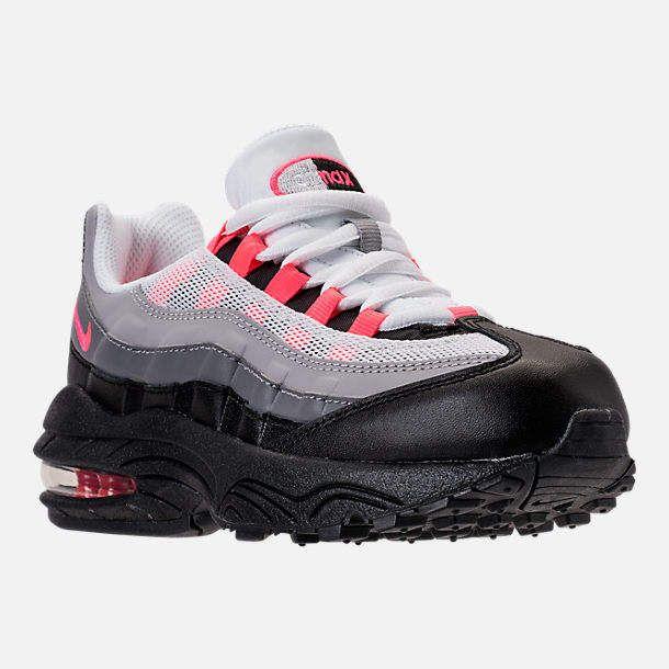 9141b67e274a5 Nike Girls  Preschool 95 Casual Shoes Air Max 95