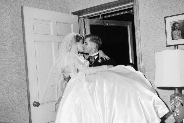 Wedding traditions strange 30 Weird