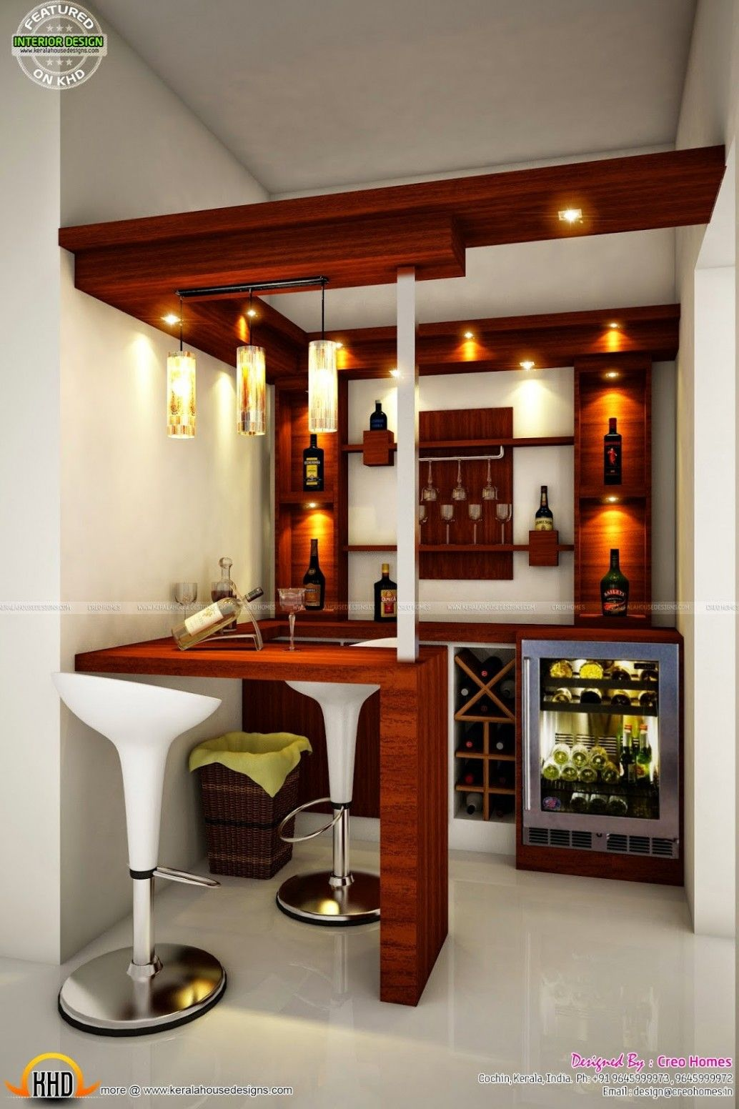 Pin By Miss Fashionista On Home Bar Designs Bar Counter Design Home Bar Designs Bars For Home