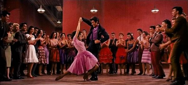 Latinas LOVE Red Lipstick | West side story movie, West side story, West  side story 1961