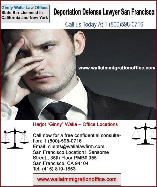Pin On Deportation Defense Lawyer