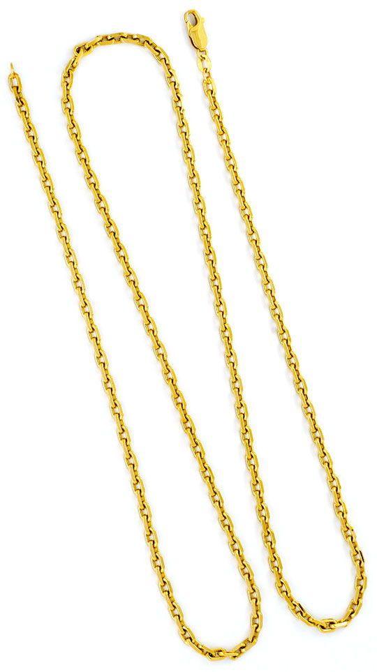 Goldkette 585 14k