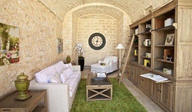 Arredamento casa al mare in stile provenzale | Amazing Decor ...