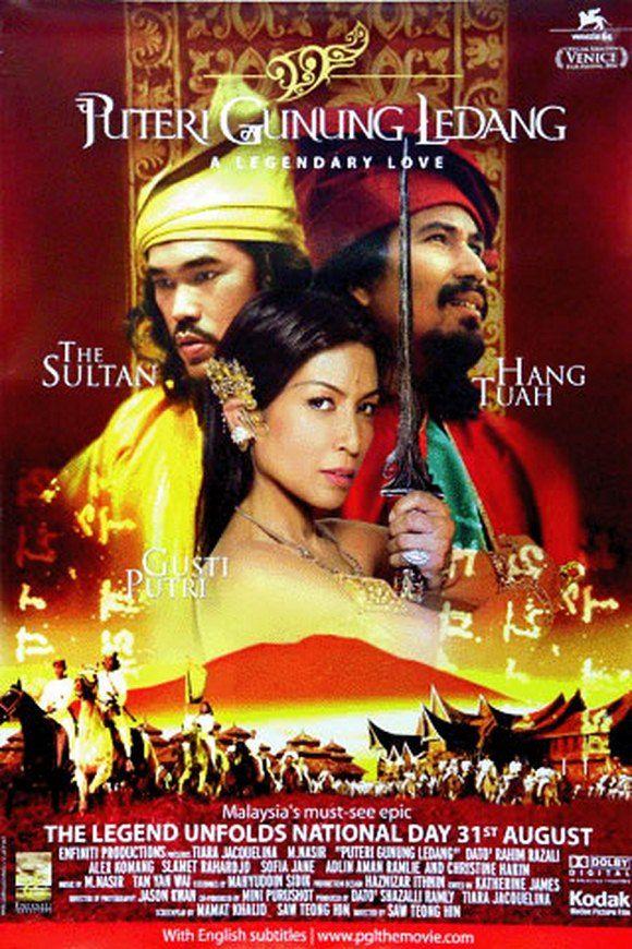 Puteri Gunung Ledang Malaysia Film Love Film Full Films