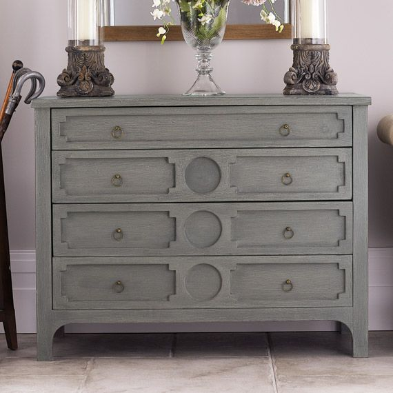 Celine Chest Of Drawers