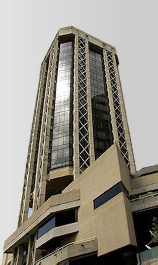 Central Bank Of Trinidad Tobago