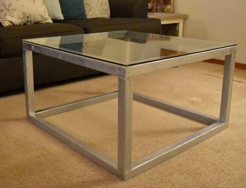 How To Build A Coffee Table Build A Coffee Table Coffee Table Table [ 784 x 1024 Pixel ]