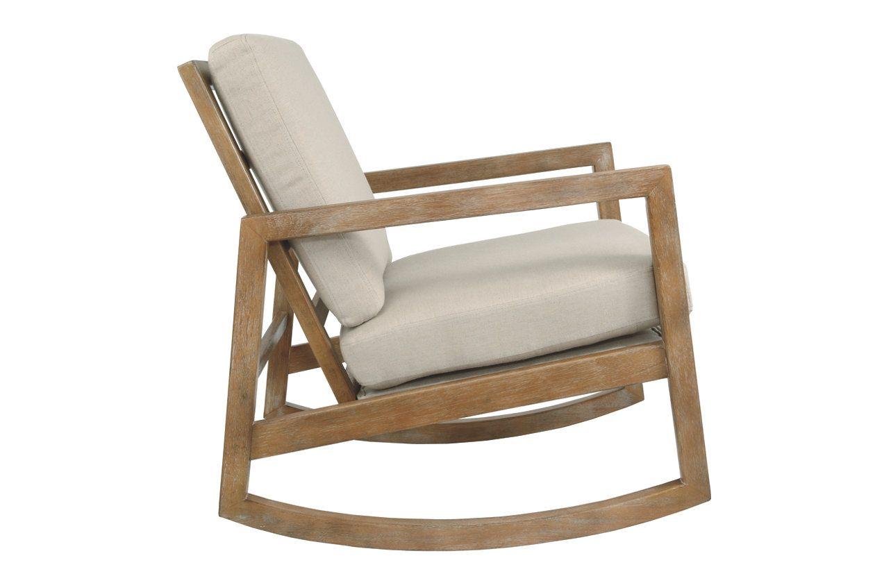 Novelda Rocker Accent Chair Ashley Furniture Homestore Chair