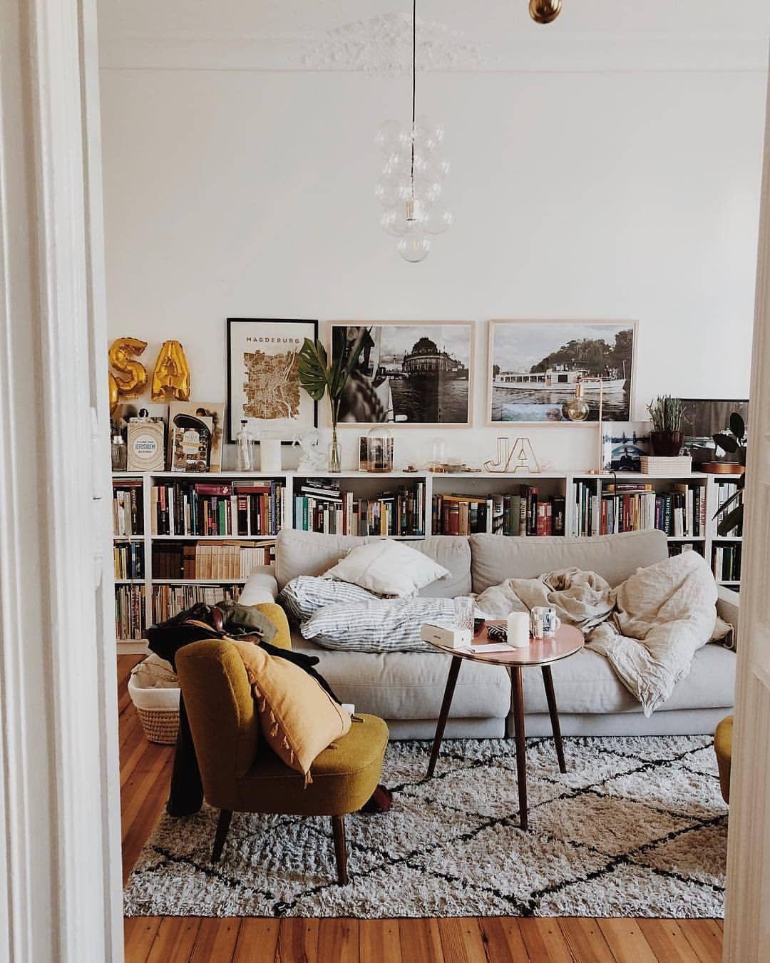 Traum Wohnzimmer | Wir Sagen Ja Zu Diesen Traumwohnzimmer Von Annmeer Solebich