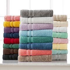 Kohls Bath Towels Alluring Kohl's Save $10 And Shop Home Sale Bonus Buys  Deal On The Web Decorating Inspiration