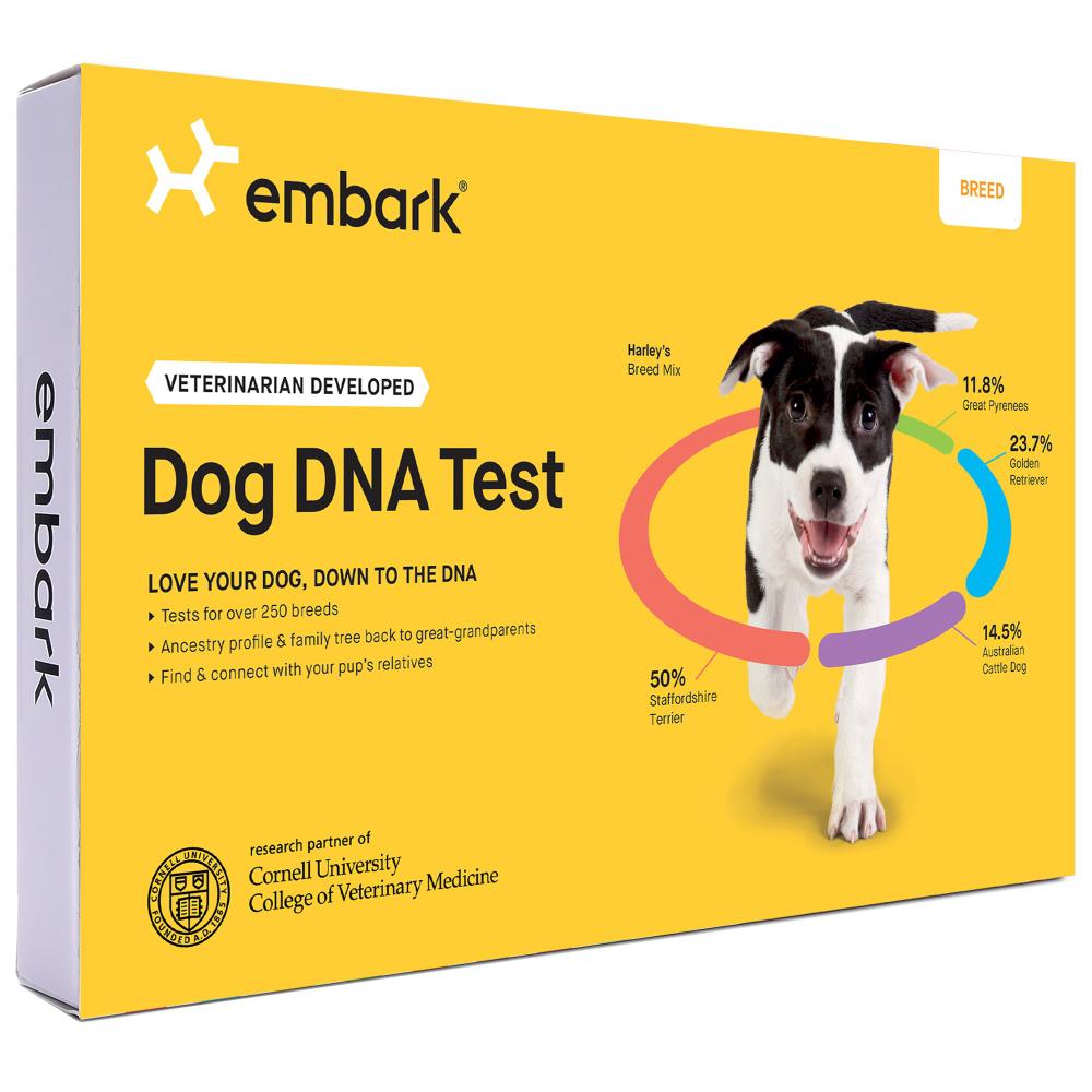 Embark Vet Breed Health Dog Dna Test Petco In 2020 Dog Dna Test Dog Dna Dna Test