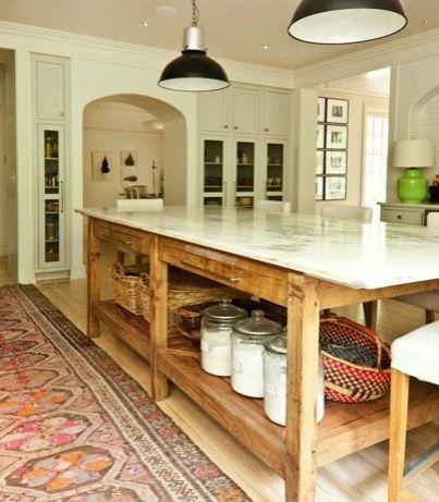 Mesada | Kitchen. | Pinterest | Cocinas, Bodegas y Madera