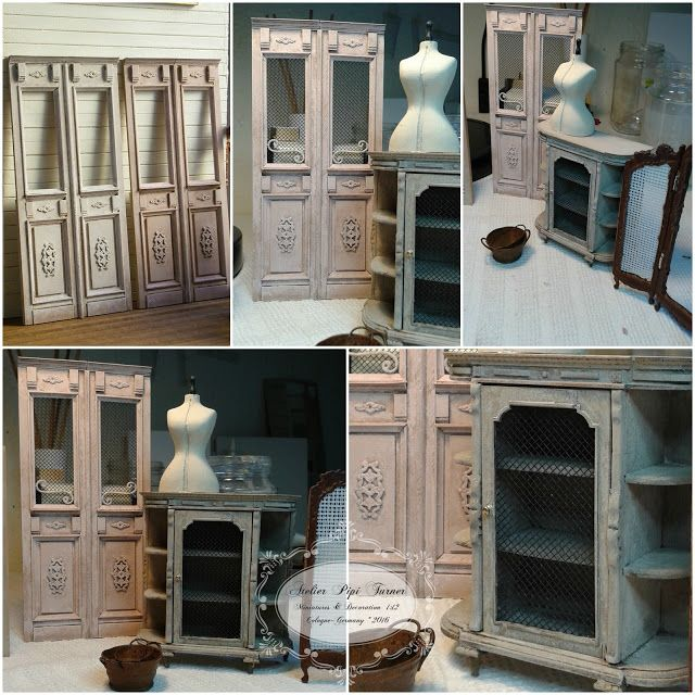 miniatures 1 12 atelier pipi turner miniatures pinterest miniature abri de jardin et. Black Bedroom Furniture Sets. Home Design Ideas