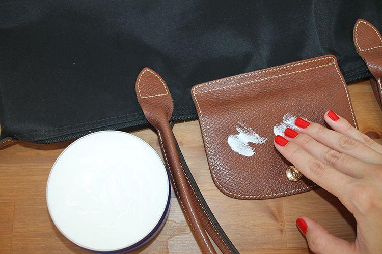 8ec3bf199038 DIY  How to repair a Longchamp bag - SUGAR LANE