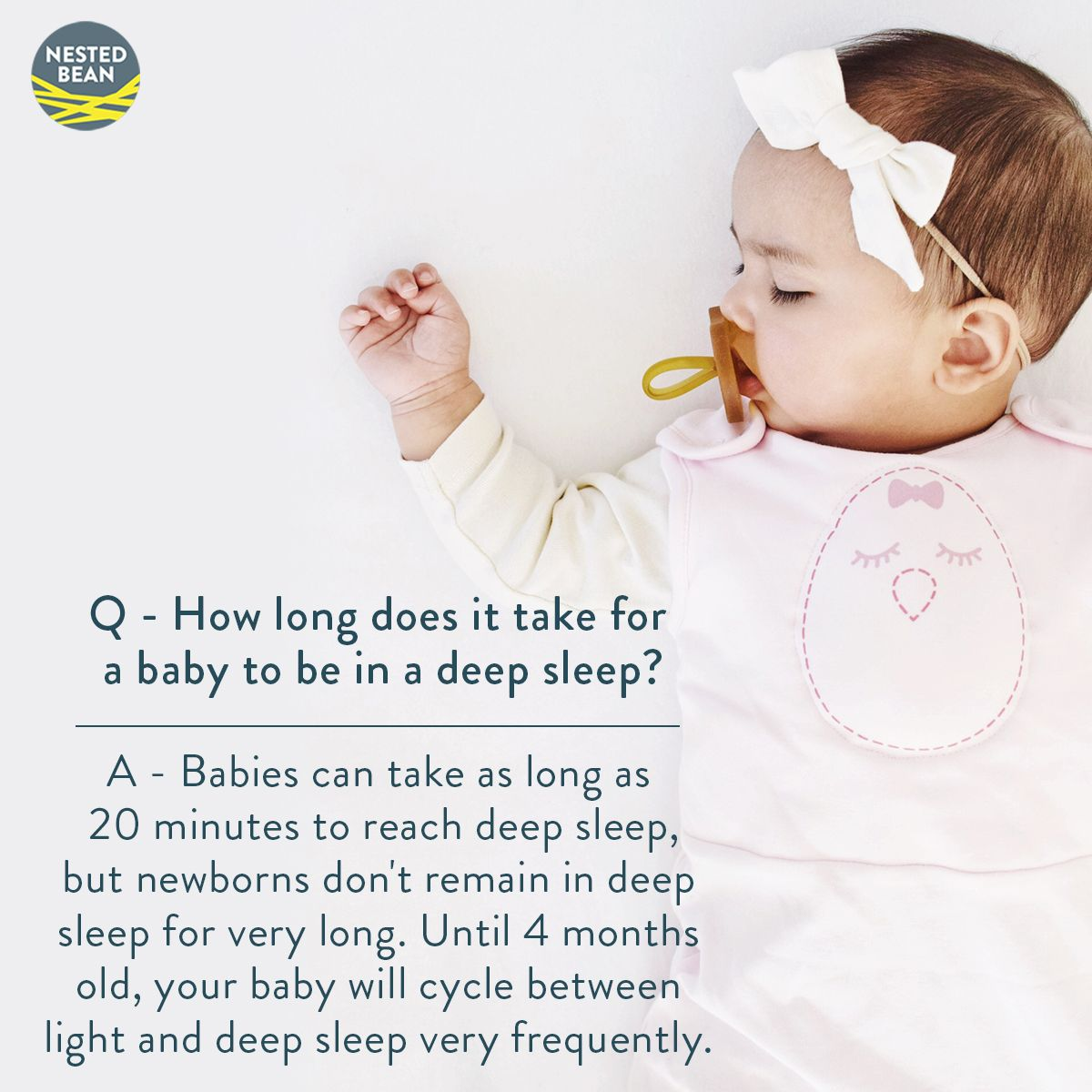 How Long Does It Take To Get Into Rem Sleep