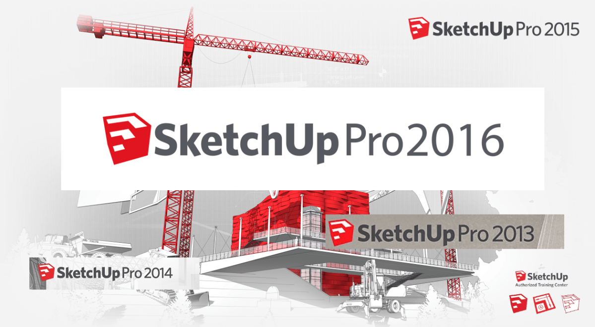google sketchup 16 free download with crack